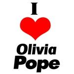 I Heart Olivia Pope 1