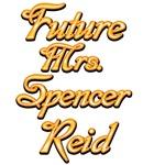 Future Mrs. Spencer Reid 2