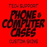PHONE & COMPUTER CASES
