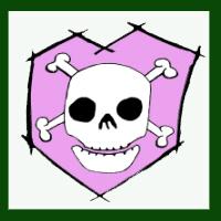 Skull n Cross bones