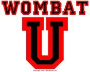 Wombat U IV
