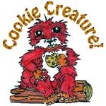 Cookie Creature