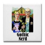 Gothic Nerd