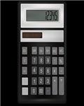 Calculator Cat Forsley Designs