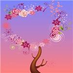 Love Tree Cat Forsley Designs