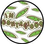 I'm Contageous