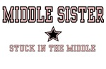 Middle Sister - Stuck in the Middle