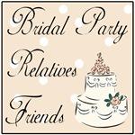 Bridal Party etc