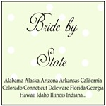 Bride by State