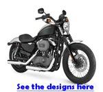 Biker Designs