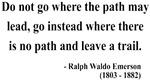 Ralph Waldo Emerson 3