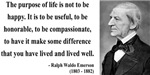 Ralph Waldo Emerson 17