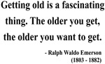 Ralph Waldo Emerson 18