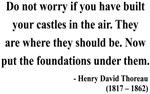 Henry David Thoreau 25