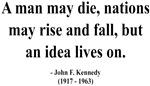 John F. Kennedy 3
