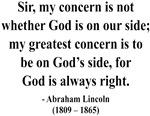 Abraham Lincoln 3