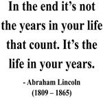 Abraham Lincoln 17