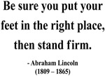 Abraham Lincoln 24