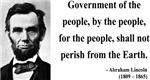 Abraham Lincoln 30