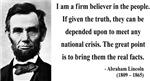 Abraham Lincoln 32