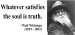 Walter Whitman 13