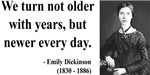 Emily Dickinson 15