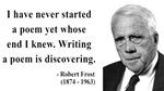 Robert Frost Quote 12