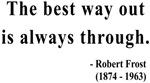 Robert Frost 16