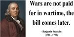 Benjamin Franklin 23