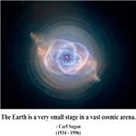 Carl Sagan H