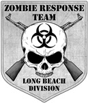 Zombie Response Team: Long Beach Division