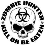 Zombie Hunter 4