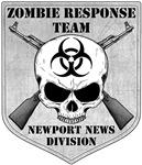 Zombie Response Team: Newport News Division