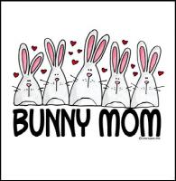 Bunny Mom II