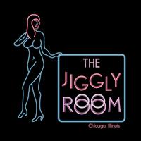 THE JIGGLY ROOM