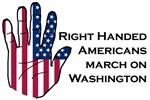 Right Handed Americans