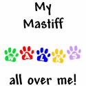 Mastiff Walks