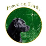 Black Lab Peace
