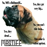 Mastiff FAQ