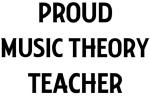 MUSIC THEORY teacher