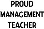 MANAGEMENT teacher