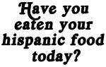 hispanic food today