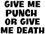 Give me Punch