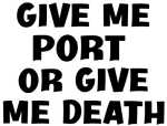 Give me Port