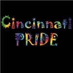 Cincinnati Pride Items