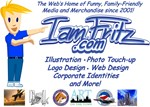 IamFritz.com Services Ad Shirt
