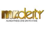 Basic Mr. Deity