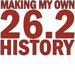 Making my own History!