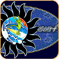 Lizard Surf Sun