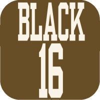 Black 16
